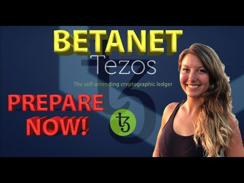 Inside Scoop on Tezos and Its Betanet Launch Date (Finally!)