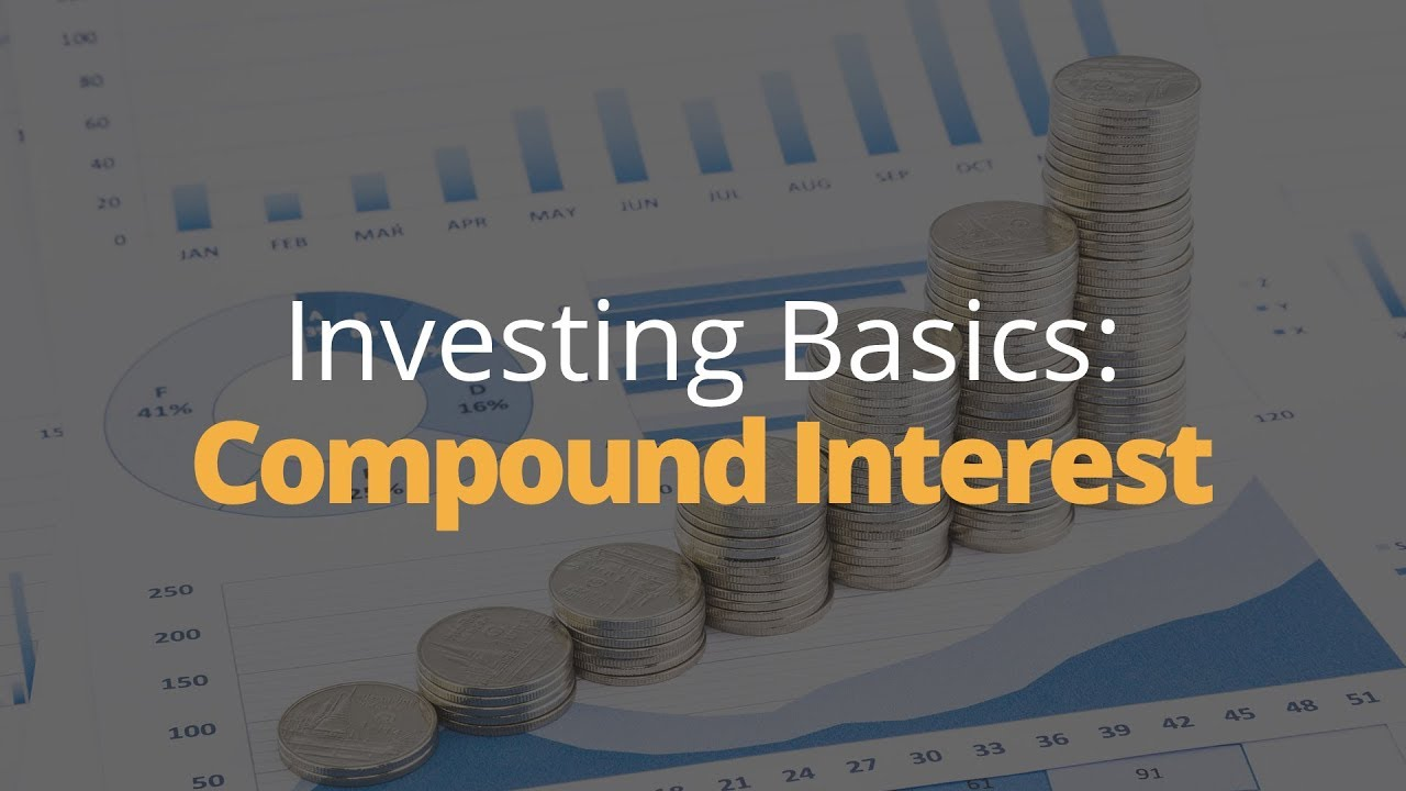 Investing Basics: Compound Interest [Get Started] | Phil Town