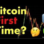 Is Bitcoin About To Do Something It Hasn't Done This Year?