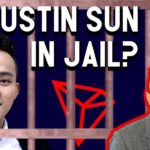 Is Justin Sun in JAIL? Tron Doom or Fake News? | TRX Crypto