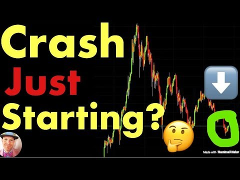 Is The Bitcoin Crash Over OR Just Starting? The Answer Will Surprise You