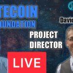 LITECOIN FOUNDATION PROJECT DIRECTOR | Talking LTC