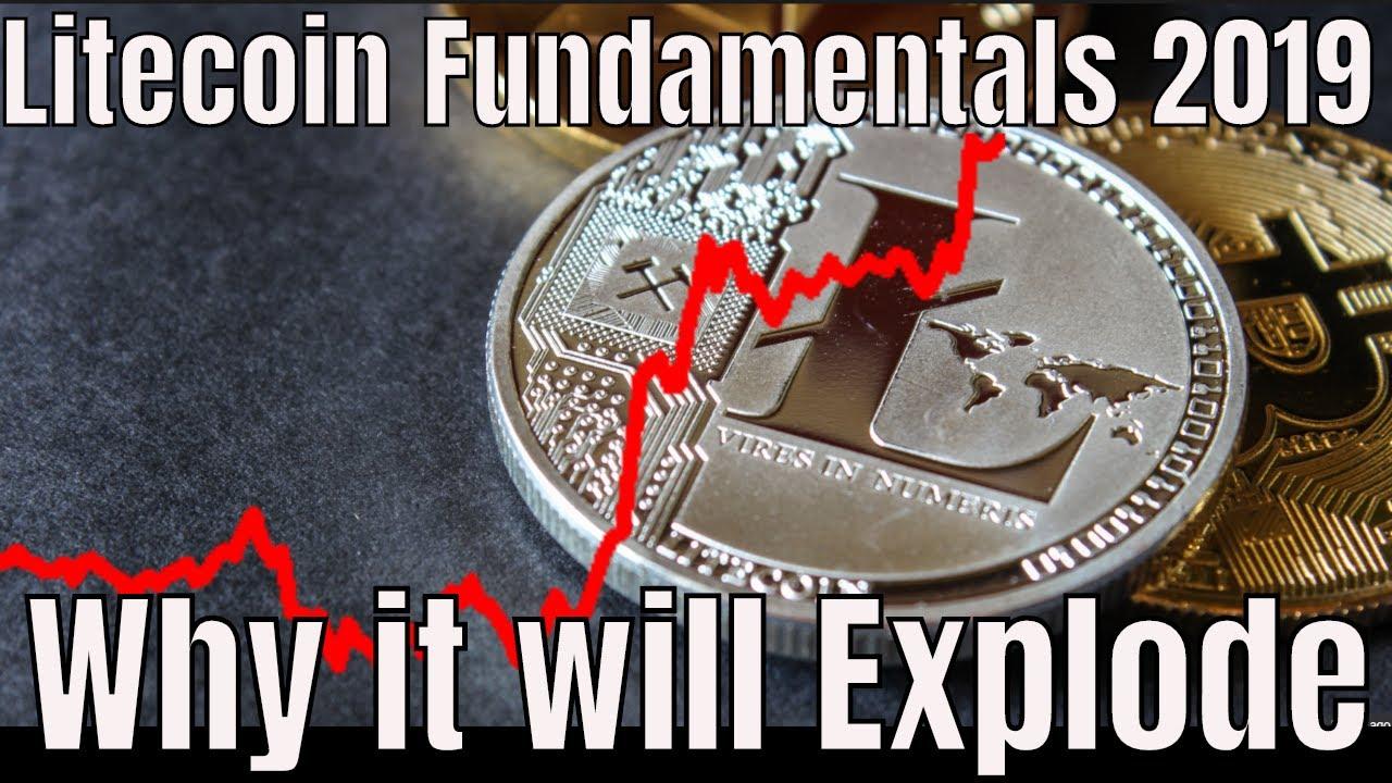 Litecoin Fundamental Analysis Review | True Value Unrealized!