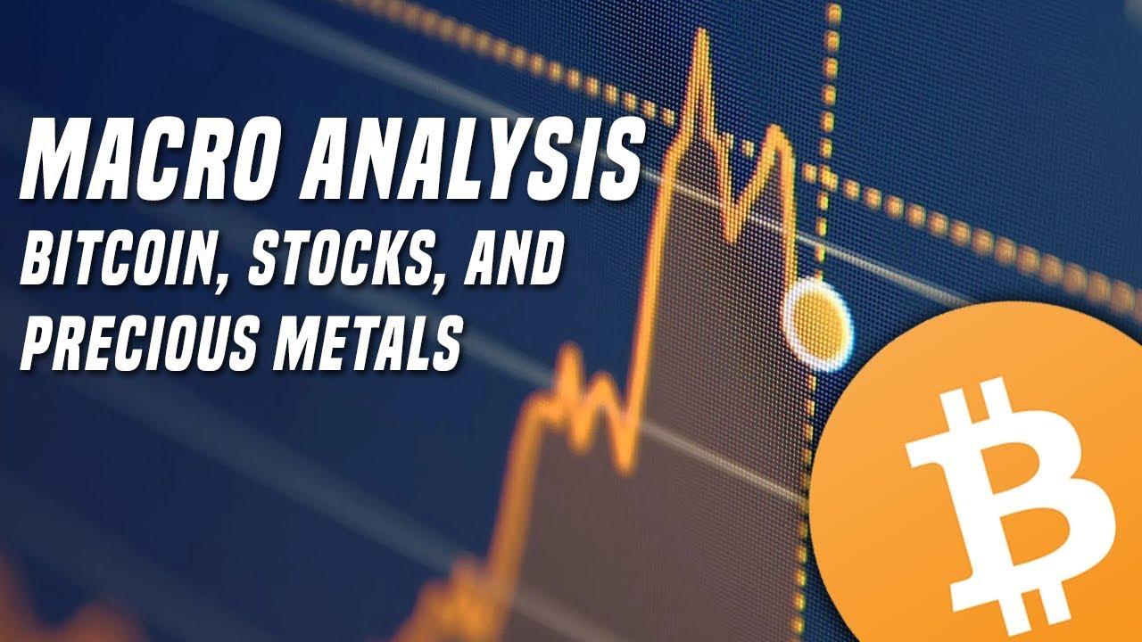 Macro Analysis | Bitcoin, Stocks, Gold & Silver