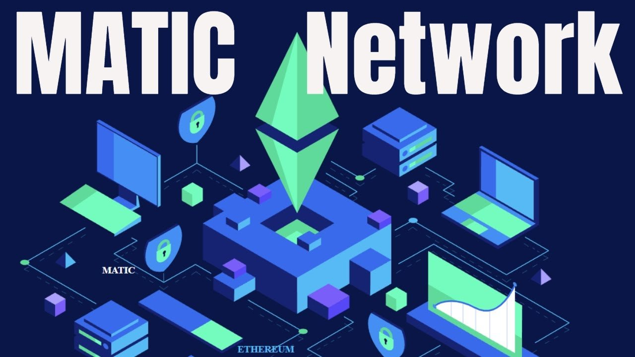 Matic Network Revealed | Should you Buy?