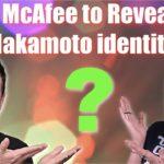 McAfee to name Nakamoto, Easter Bitcoin Boom ?, Binance Coin booming!