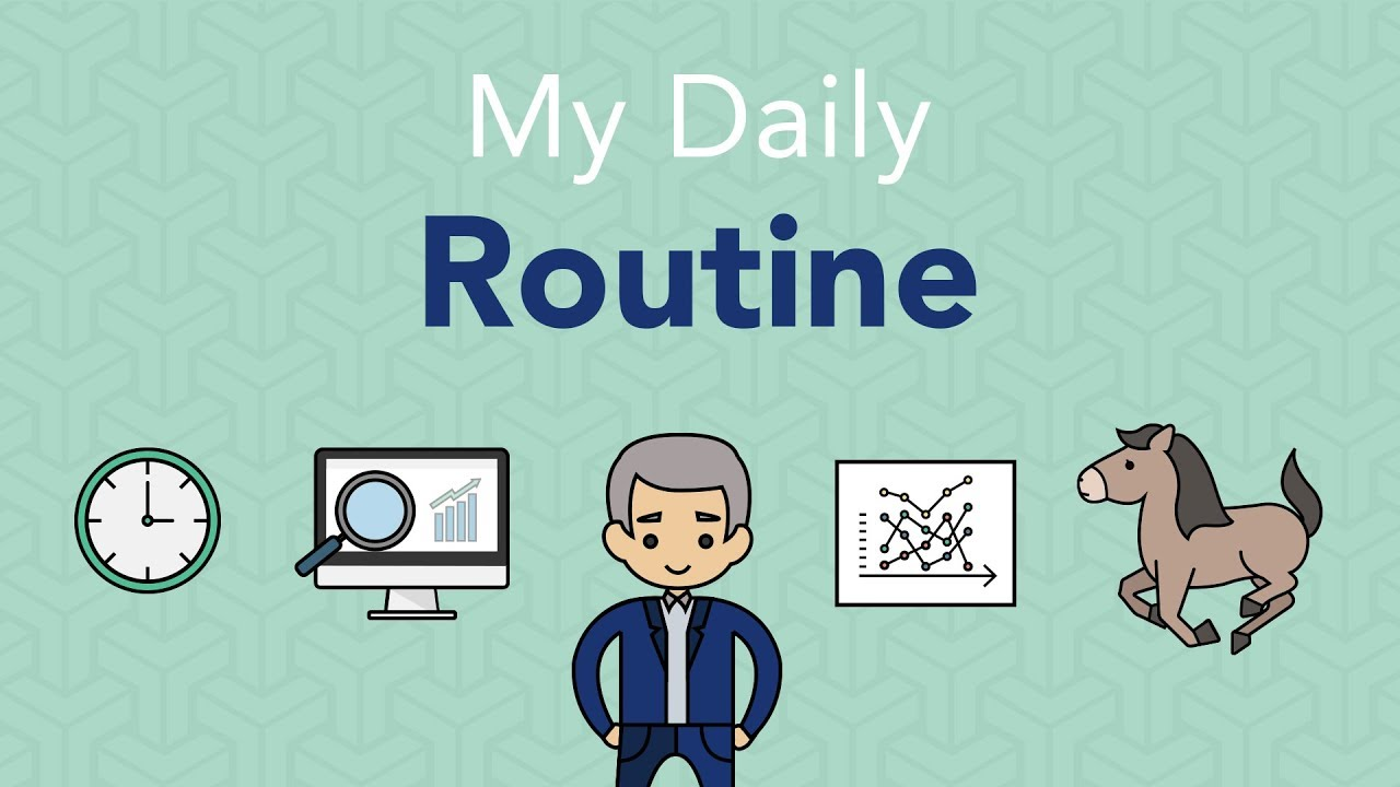 My Daily Routine as a Full Time Investor | Phil Town