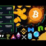 My TOP Trading Strategy To Earn MORE 🚀 BITCOIN! Signal Profits, 3Commas, Altcoins!
