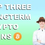 My Top Three Long-term Cryptocurrency Investments
