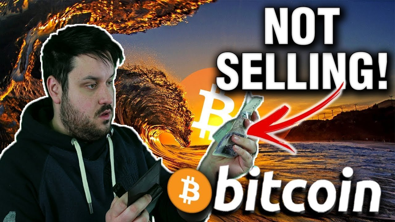 Not Selling Out! - Bitcoin Meme Review