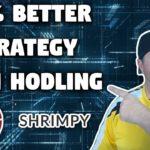 PROVEN Investment Strategy 64% BETTER Than Hodling-Shrimpy Crypto Portfolio Management & Rebalancing