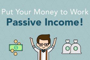 Passive Income: Make More Money in 2019! | Phil Town