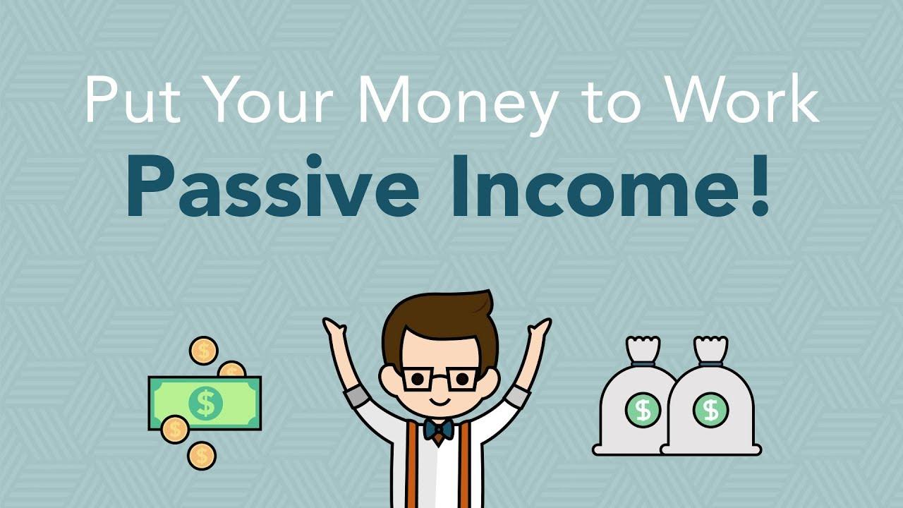 Passive Income: Make More Money in 2019!   Phil Town