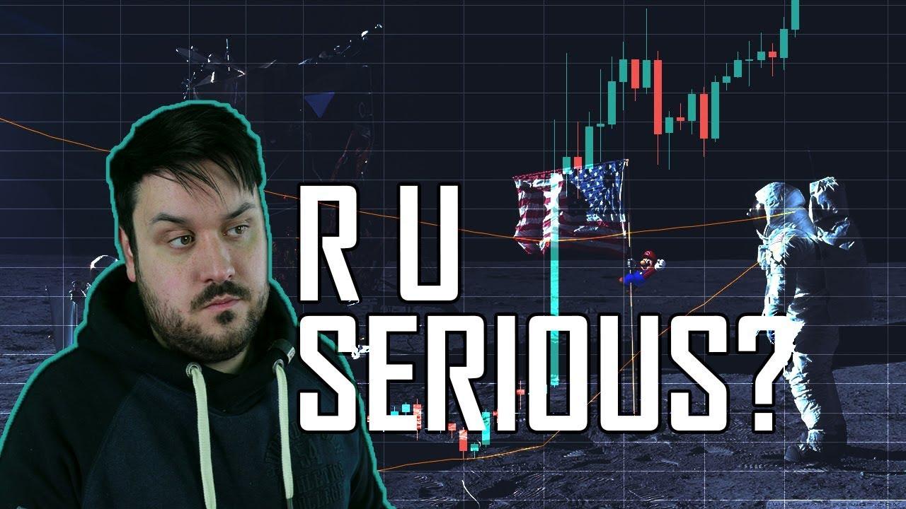 R U Serious?