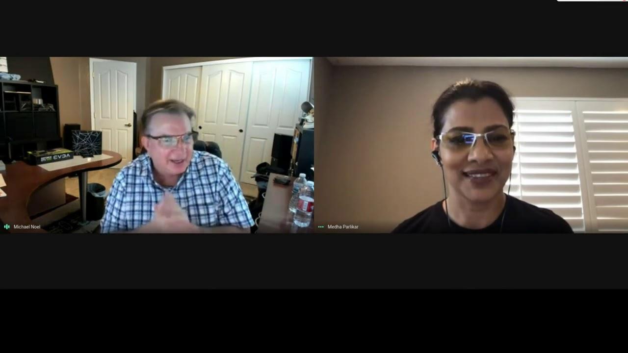 Scaling Blockchain with Casperlabs Medha Parlikar, this week on Blockchain Weekly