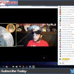 Special Guest BitBoy on CKJ Crypto News .. Crypto Community's Unite