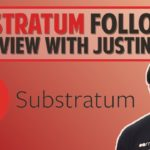Substratum (SUB) - Followup interview with Justin Tabb