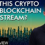 Supercharged Blockchain Ready to Shock Crypto Into The Mainstream- Elrond