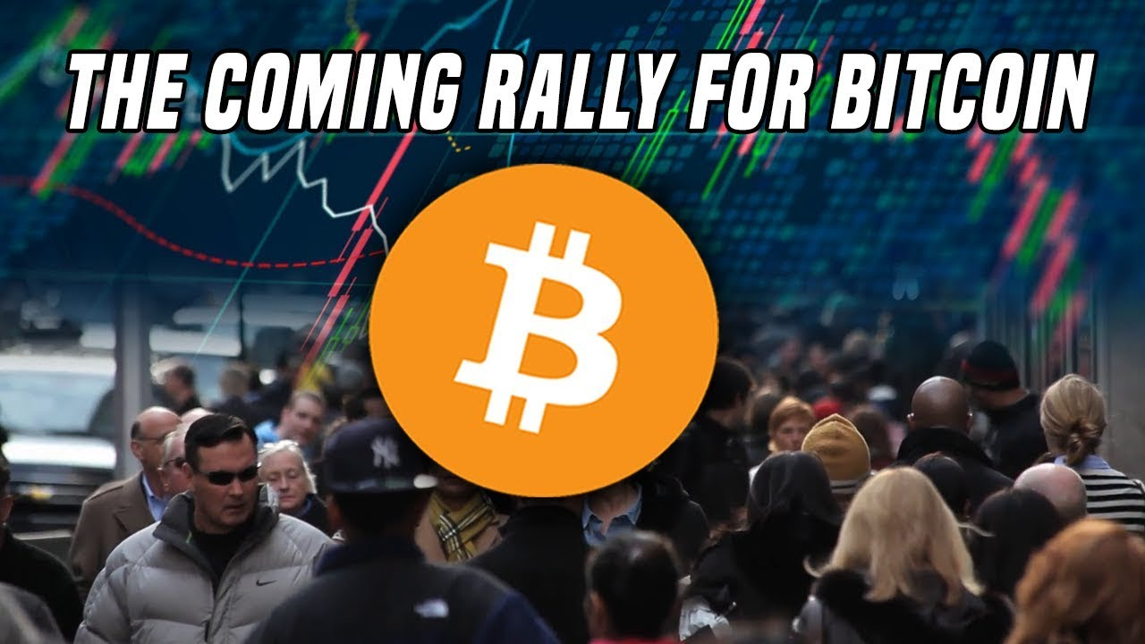 The Coming Rally For Bitcoin | When will the next wave of retail investors buy in?