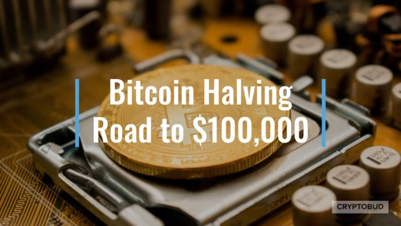 The REAL REASON  Bitcoin will EXPLODE TO $100,000!