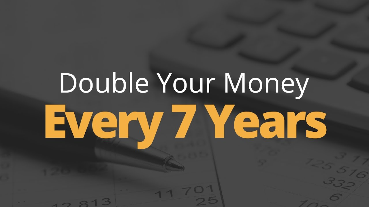 The Rule of 72 | Phil Town
