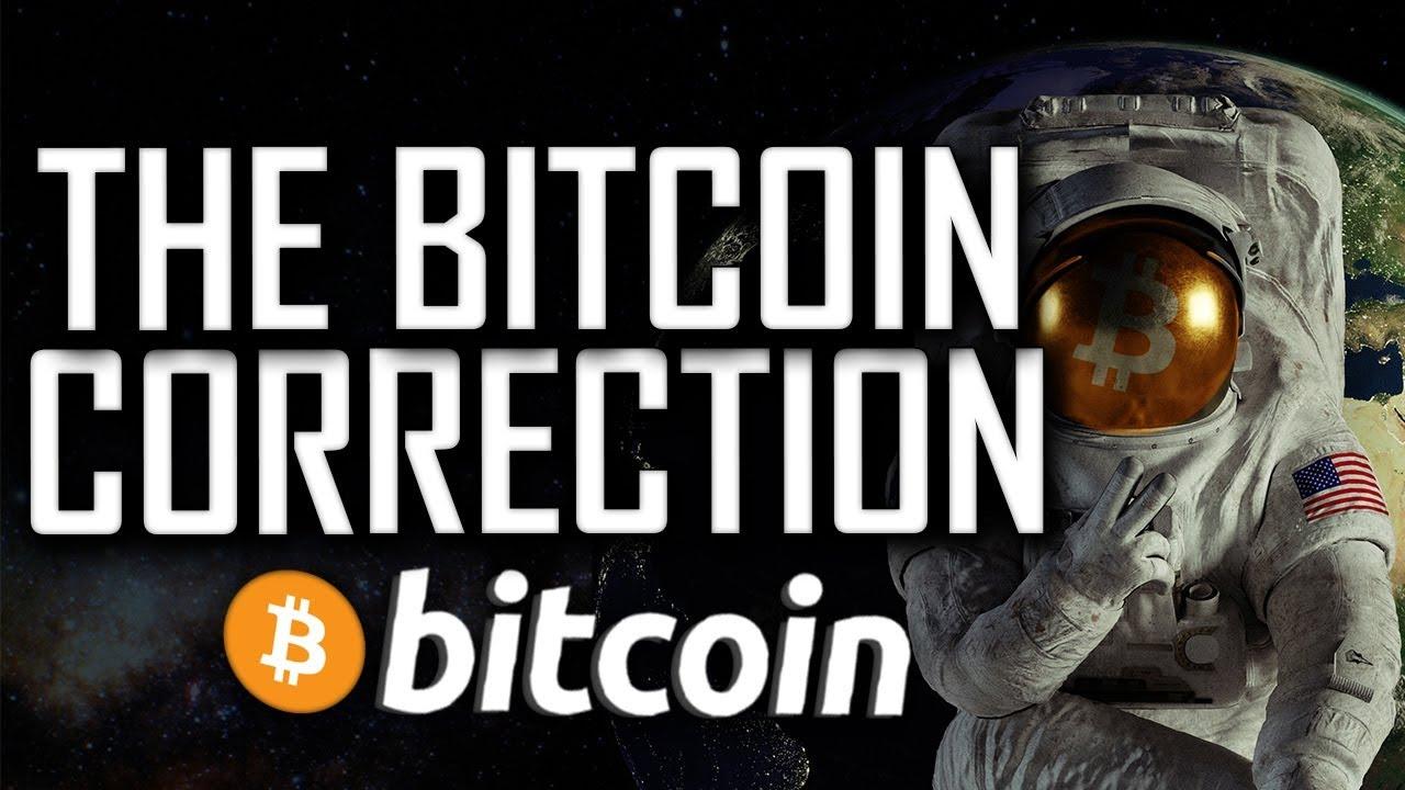 This Bitcoin Correction...