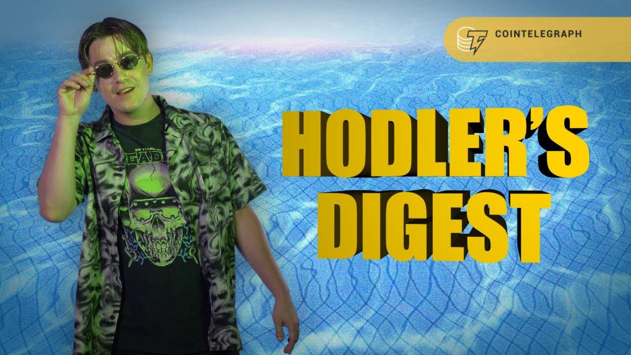 Tim Draper, Blockchain Whiskey and ICO Sale on eBay | Hodler's Digest