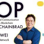 Top Network | REAL Utility | BlockchainBrad | Multi-Chain Full Stack Platform | 3 DApps 50 mil users