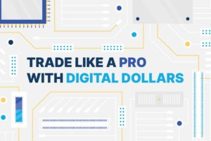 Trade like a pro with PAX digital dollars