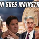 Trump Slams Bitcoin and Libra | Jay Powell and Mark Cuban Weigh In