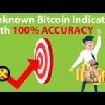 UNKNOWN BITCOIN INDICATOR WITH 100% ACCURACY (btc crypto live news market price today 2019 analysis