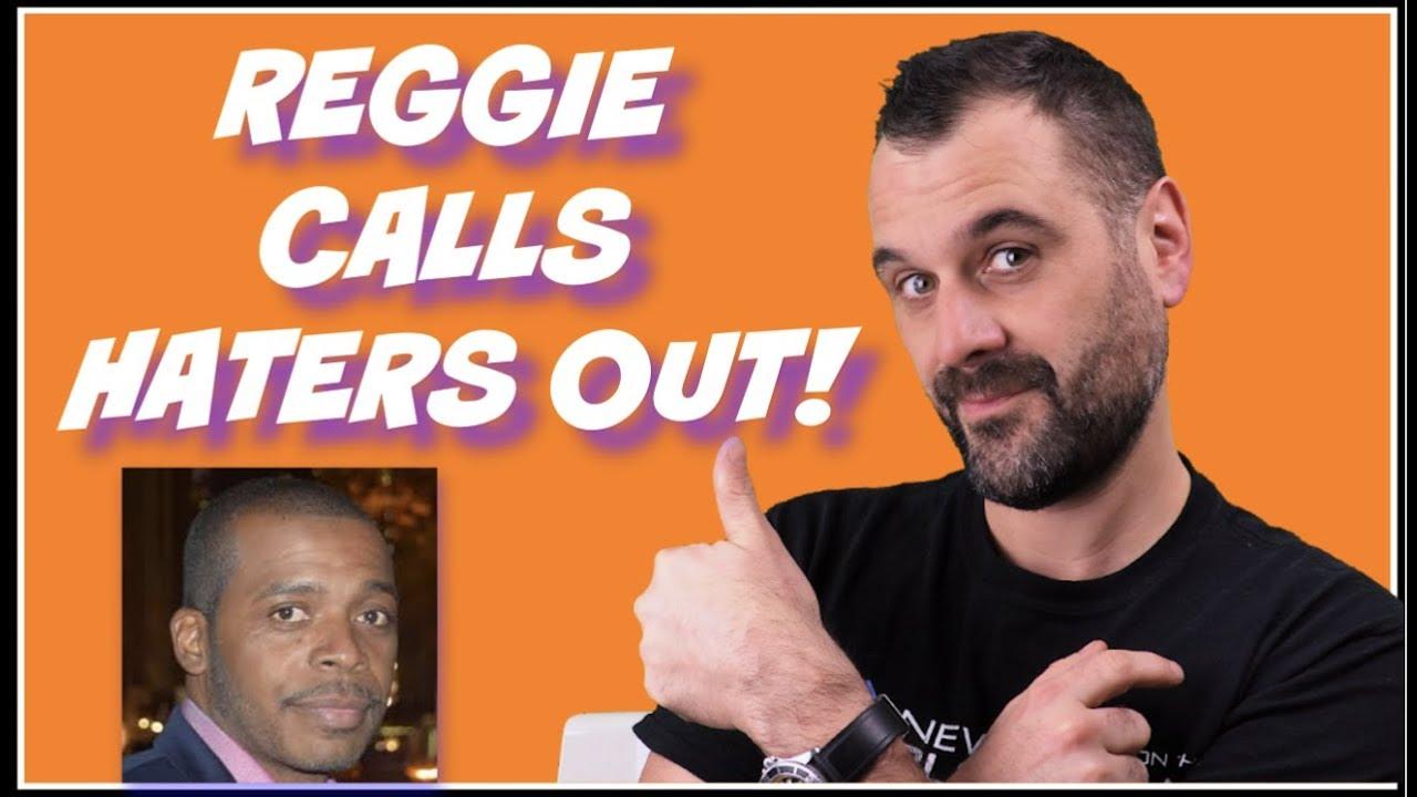 VERITASEUM IS DELIVERING AND NOT A FRAUD - Reggie Middleton