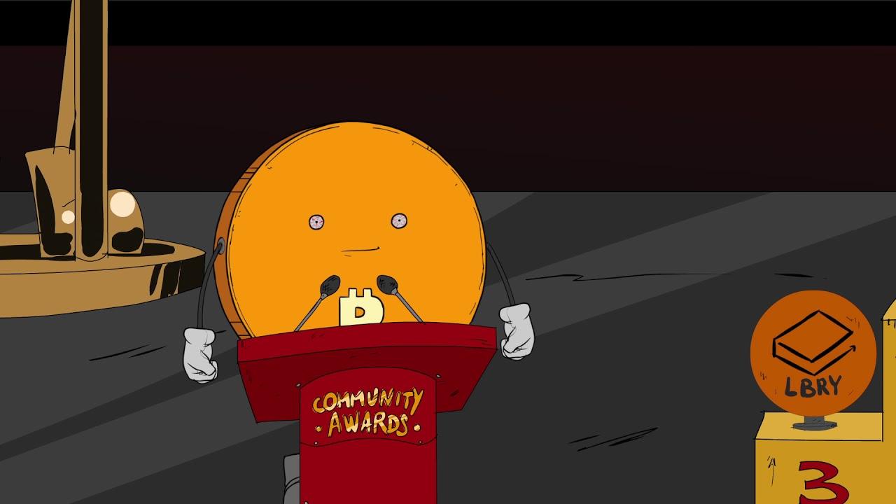 VLOG #9   Community Awards