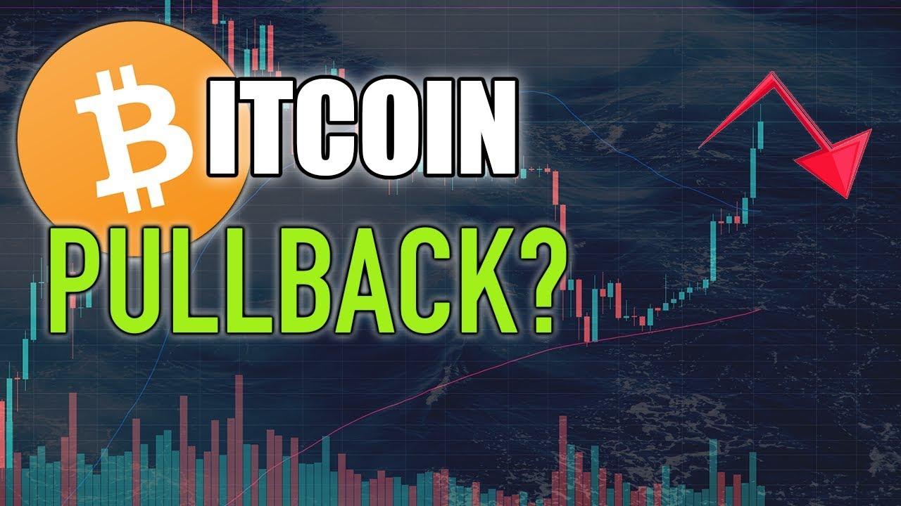 WILL BITCOIN EVER PULLBACK | BTC Price Update
