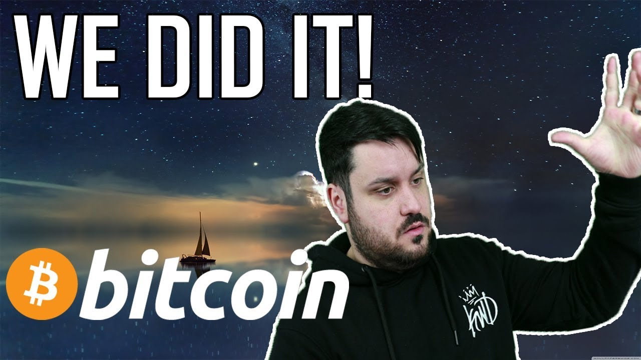 We Did It! | Time for FOMO | Staking Opportunities