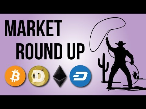 Wednesday market round up ep 10