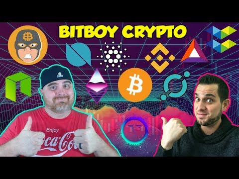 What's Happening In Crypto?!? Crypto Zombie x Bitboy Crypto LIVE Stream | Cryptocurrency Chat ?