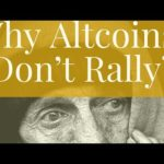 Why Altcoins Havnt RALLIED?  Is Bitcoin IT?
