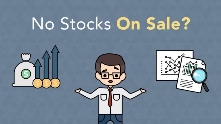 Why Aren't Stocks on Sale in 2019? | Phil Town