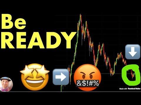 Why Bitcoin Next MAJOR Move Will Be Both Incredible & Terrifying (Btc crypto crash news today)