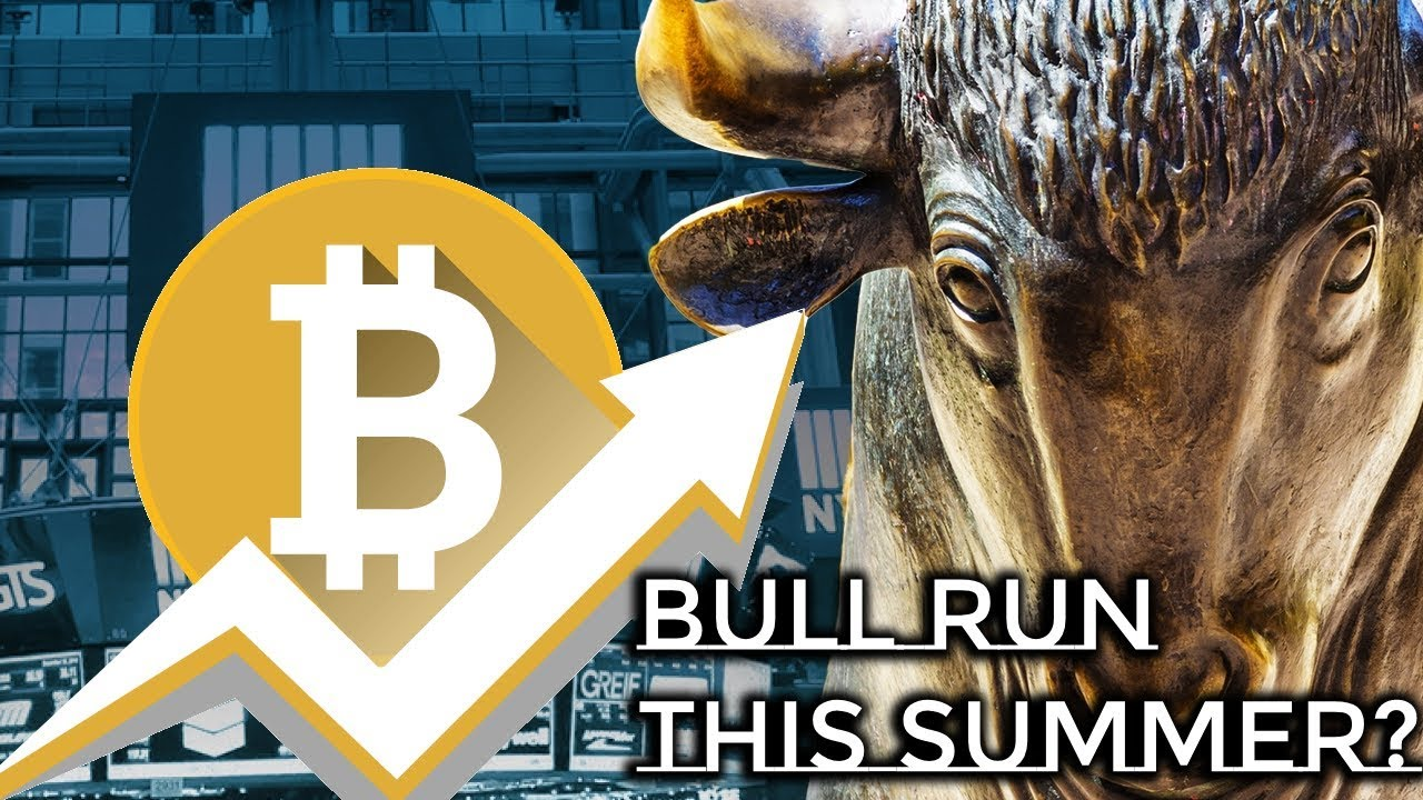 Why I Believe Markets Turn Bullish in the Summer of 2019