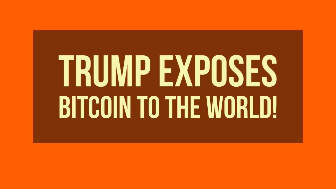Why Trump Hates Bitcoin! | Bitcoin now Digital Gold Powell Explains!