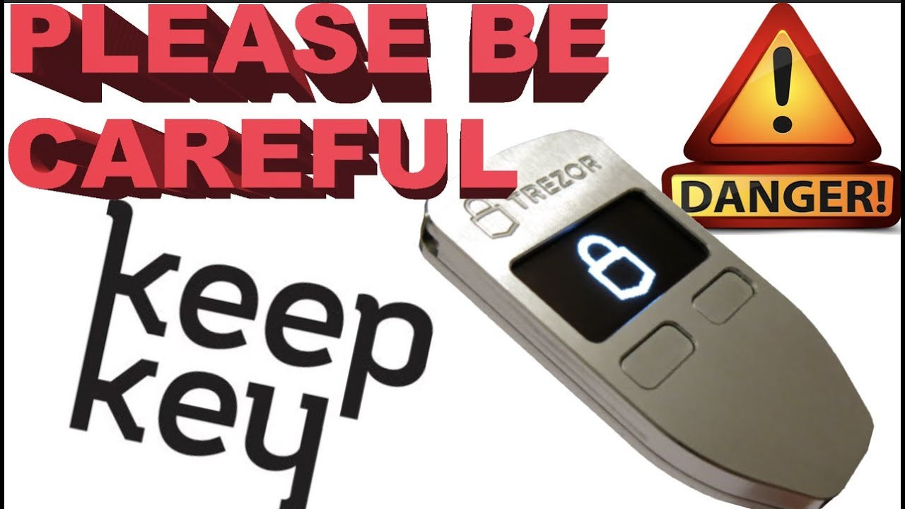 Why an Update Won't Fix Trezor and KeepKey Vulnerability & What You Can Do About It