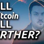Will Bitcoin Fall Further?