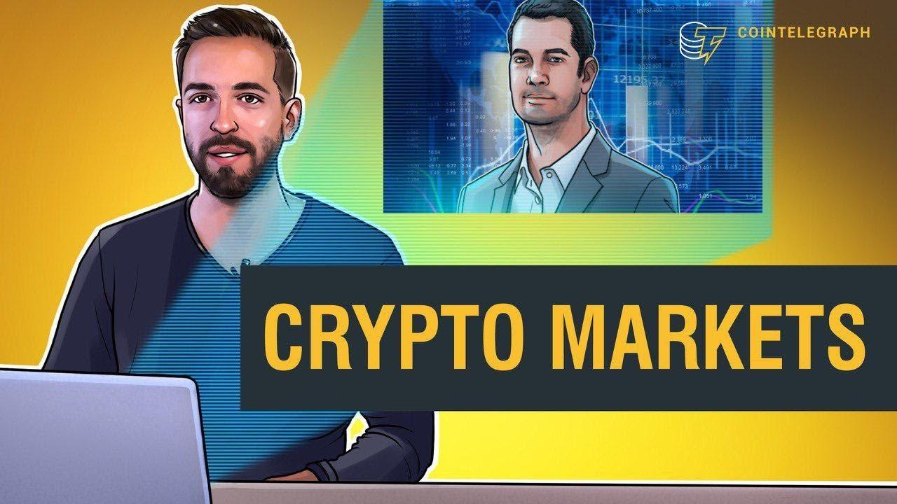 Will Bitcoin Price Reach 6,000 USD Soon? | Crypto Markets