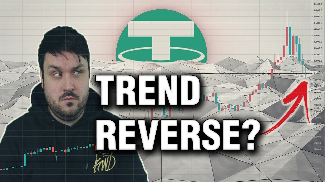 Will Tether Change Bitcoin 's Current Trend?