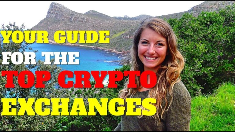 Your Guide for the Top Crypto Exchanges