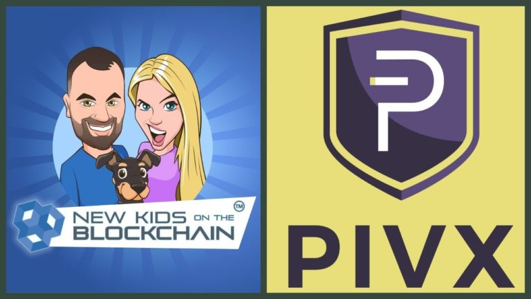 🔥PIVX Privacy Coin Crypto News! 🔥 Blockchain Technology