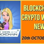 🔥Blockchain Crypto News 🔥TOKEN GIVEAWAY!! + ETHBITS + WANDX