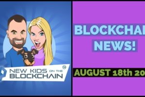 🔥Blockchain News! 🔥 YouTube Influencers, Crypto News , Floating Islands & Giveaways! 😱